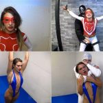 Primal's Darkside Superheroine – Fire Hawk's Shame XXX HD (clips4sale.com/720p/2015)