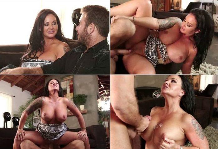 aincest - 0356 I Love My Moms Big Tits Maci Maguire