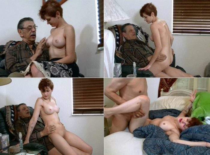 aincest - 0366  Naomi Clark - Grandpa Helped Me