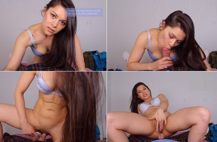 meana wolf tits