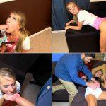 Primal's Taboo Sex – Kiarra gets used by Dad  HD 2015
