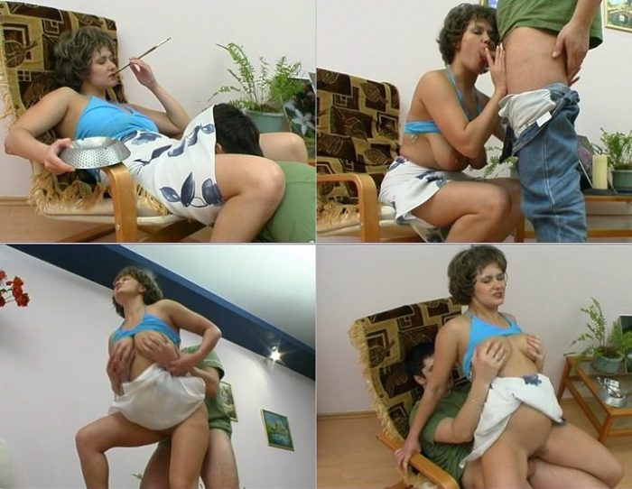 aincest - 0620 Russian Incest Family