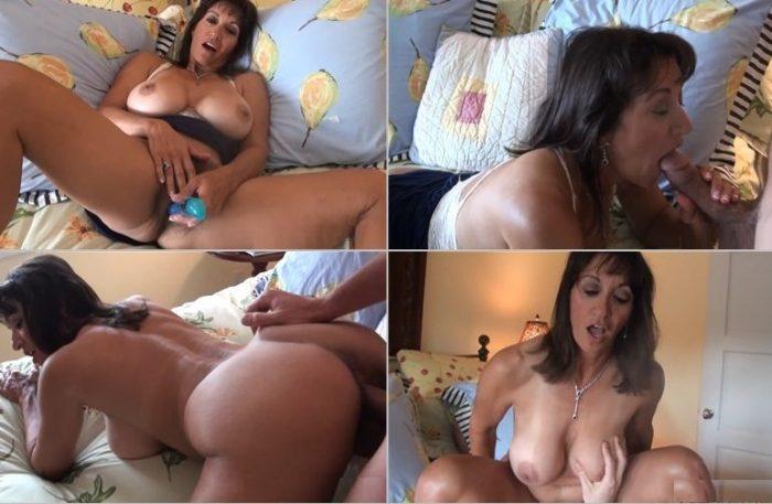 aincest - 0641 Incest Family Hot mommy fucks with son