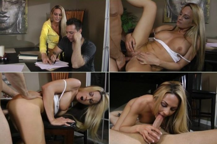 aincest - 0665 Stepmom Seduction