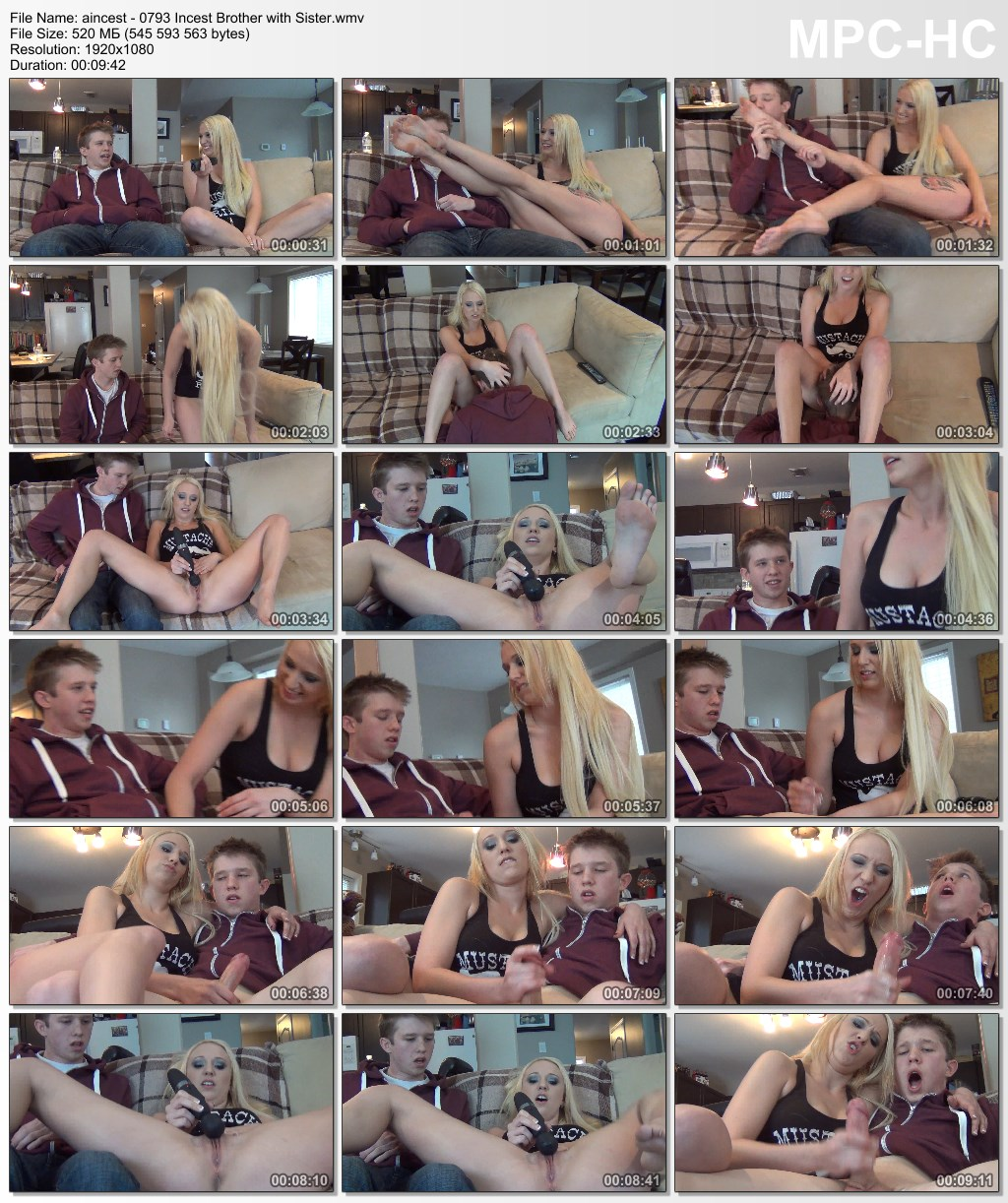 Смотреть порно brother sister 15 фотография