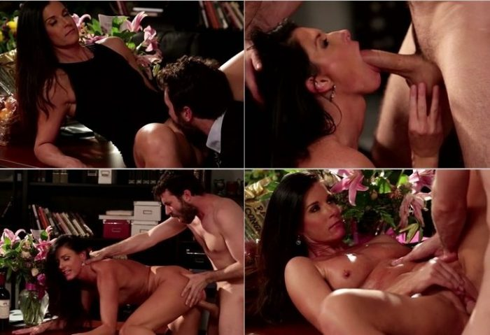 aincest - 0830 The Stepmother 11 Dont Tell Your Dad India Summer