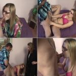 Taboo-Fantasy Kendra – A Firm Punishment By Daddy