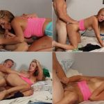 Sibling Sex Stories 2 Cosmia Dunkin  (Levi Cash, Forbidden Fruits Films, 2014)