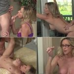 Mothers Behaving Very Badly 2  – Jodi West (Jay & Jodi West, Forbidden Fruits Films, 2014)
