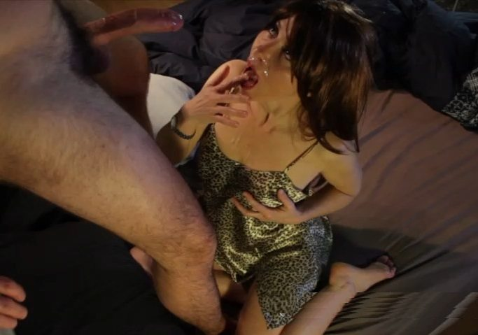 aincest - 1133 SATINFUN TABOO - Late night vist incestuous sex with mother and son
