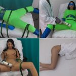 Primal's Darkside Superheroine – Arcadia Assylum- Mind Shattered HD 2015