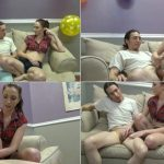 First Time Handjobs – I'm 18 Big Brother HD