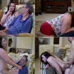 Taboo Diaries – Anna Wants Her Grandpa HD (JWTies/clips4sale.com/720p/2015)