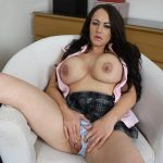 Vickie – WANK For Your Stepmum: Part 1 FullHD (wankitnow.com/1080p)