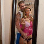 Kelly Greene – Naughty Cutie Rides Stepdad SD [IKnowThatGirl.com / Mofos.com/ 2015]