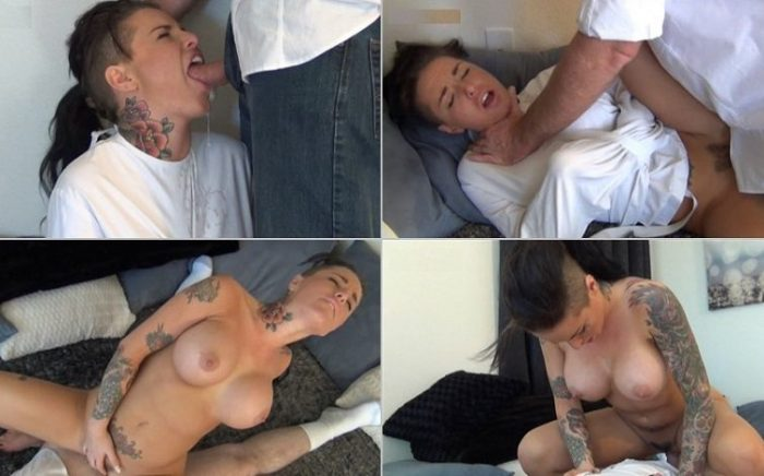 aincest - 1882 Christy Mack - Cute Daughter fucks with her Father at home