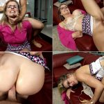 Jerky WiveS – Cory Chase in Revenge of a Son (clips4sale.com/720p/2015)