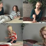 Taboo-Fantasy – Sisterly Favours FullHD 2015