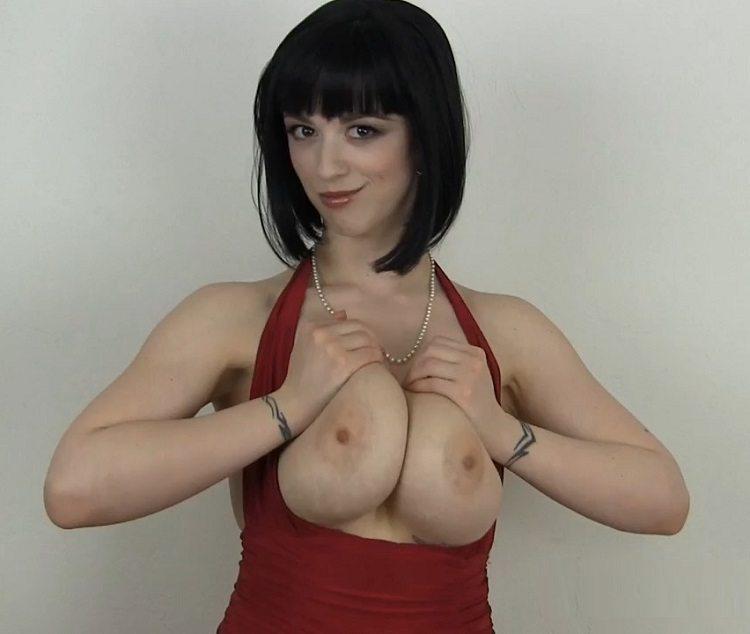 aincest - 2111 Larkin - Horny Stepson Cums Hard For My Luscious Tits