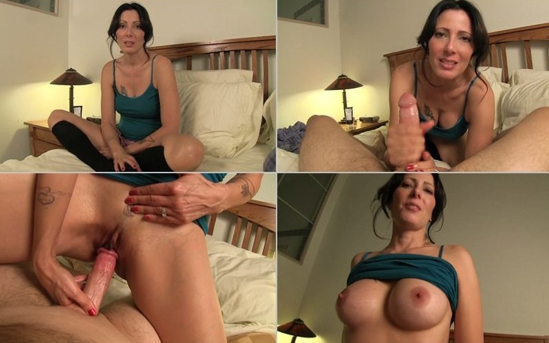 Chastity Lynn Proxy Paige