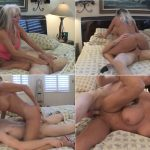 Sally D'angelo – Filling grandma full of cock FullHD (1080p/2015p)