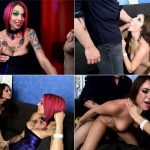 Primals FANTASIES – Anna Bell Peaks and Christiana Cinn – The Bitch and the Witch (PrimalFetish.com/clips4sale.com/720p/2015)