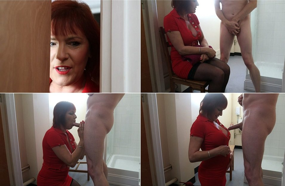 aincest - 2843 Wendy Taylor Aunt Wendys Cleavage.mp4
