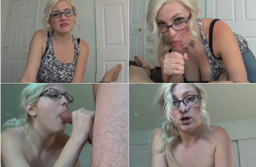 aincest - 2847 Nerdy Sister Loses Virginity