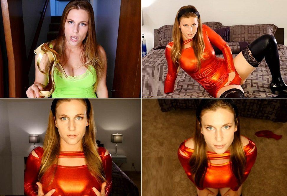 aincest - 2970 Xev Bellringer Slutbot Sister