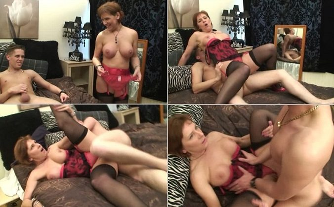aincest - 3183 My old Mother still can fucks