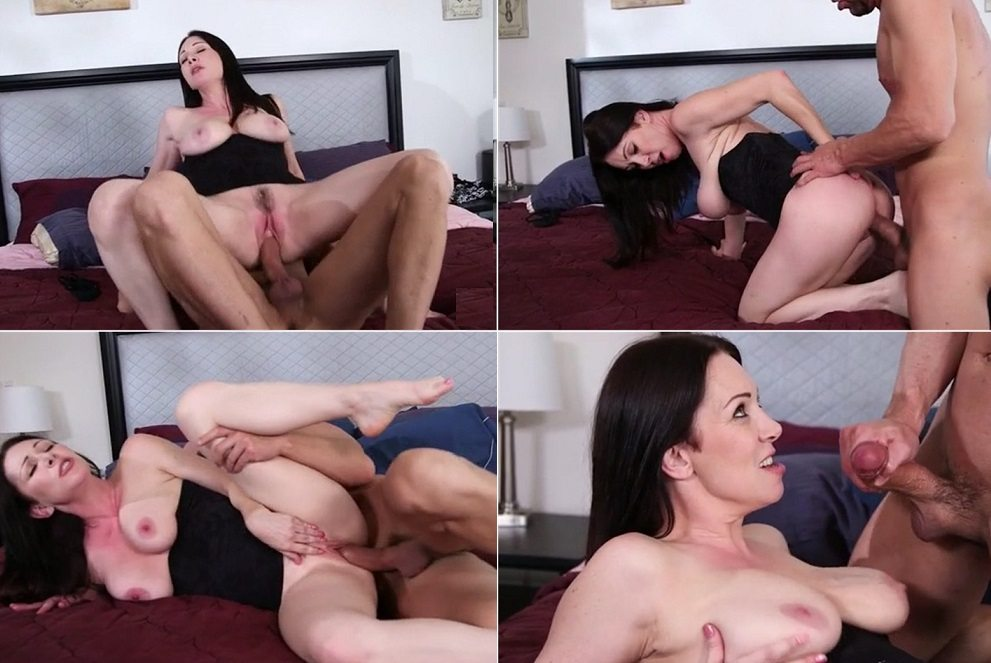 Adult barely legal roleplay mom