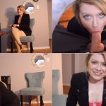 Sweet Daisy Haze – Daisy REALLY Needs a Job! FullHD (1080p/2015)