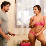 Keisha Grey Supportive Stepdad Part One SD (NuruMassage.com / FantasyMassage.com/2015)