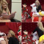Hope Harpers White Christmas SD (DesperatePleasures/JWTies/clips4sale.com/2015)
