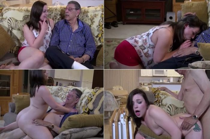 Married daughters fucked by their fathers