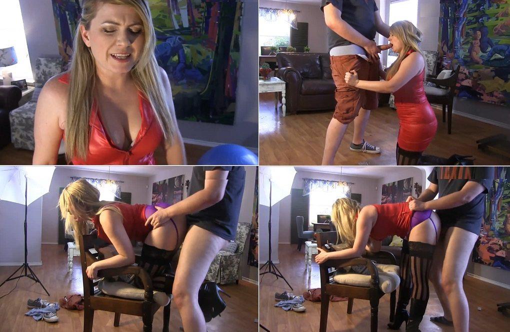 aincest - 3371 Sweet Daisy Haze Jealous ExBoyfriend Teaches