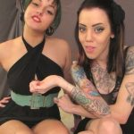 Mistress Bijoux – Your Bratty Daughters SD
