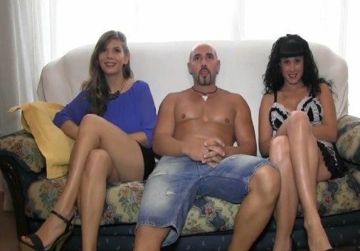 aincest - 3481 Spanish Crazy Family Threesome