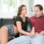 Karter Foxx, Eric John – My Stepdaughter Has A Tight Pussy SD (PeterNorth/2016)