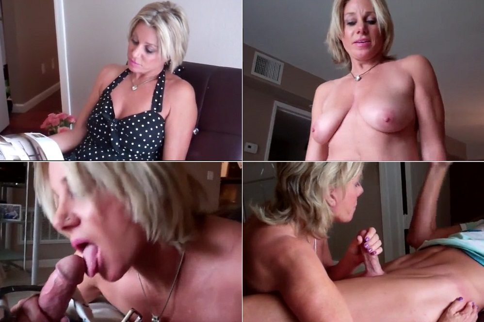 aincest - 3623 Payton Hall Blowjob from Mommy.mp4