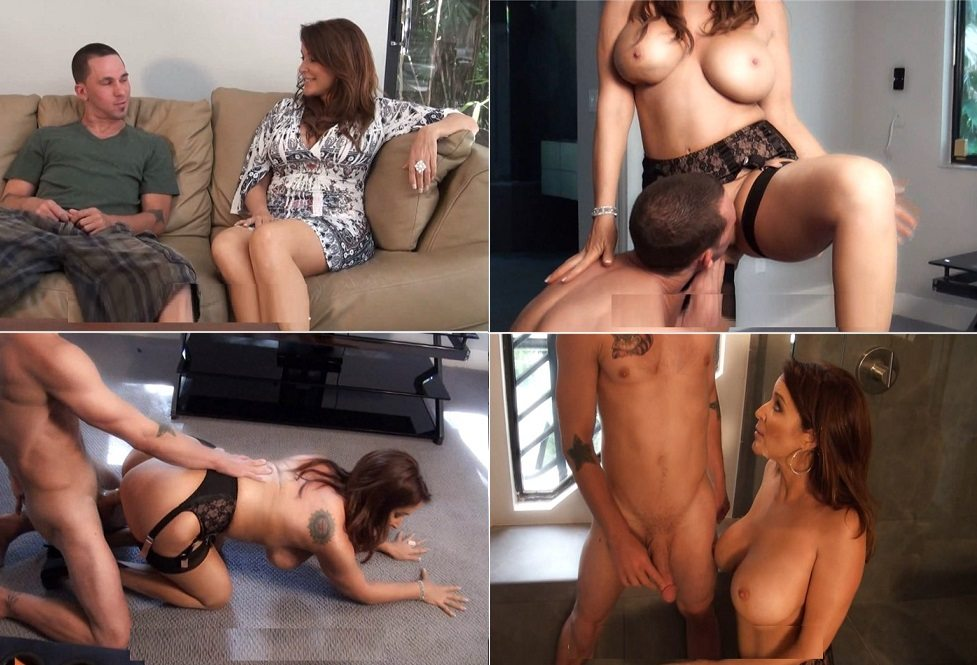 aincest - 3703 Best Mom Rachel Steele.avi