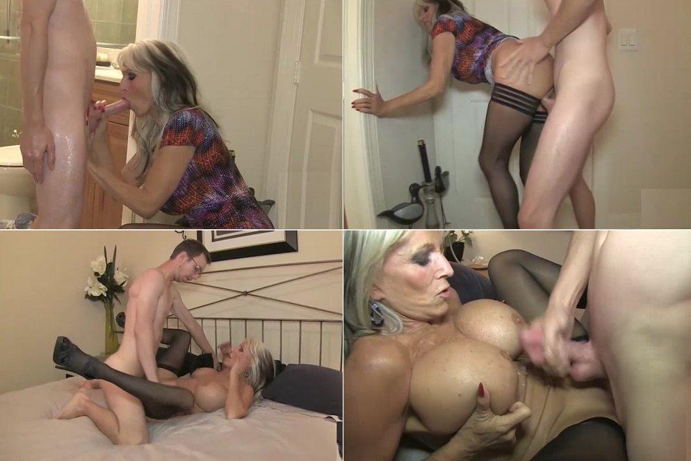 Granny sally порно ролики