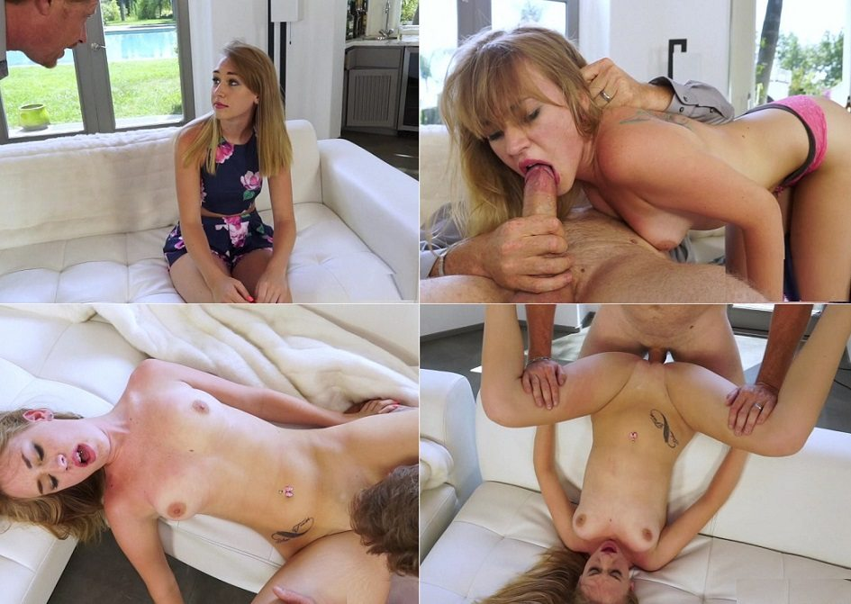 aincest - 4360 Iggy Amore Punished By Step Daddy