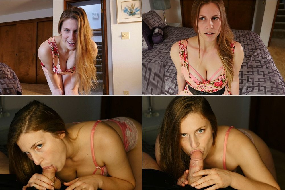 Babysitter's Cocksucking Trance FullHD (clips4sale.com/1080p/2016)
