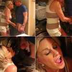 Payton Hall – Panty Sniffing Son SD