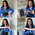 Tara Tainton – Tara's Sissy Anal Training: Advanced Level