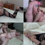 Family Anal Adventures 2 – Hope Harper SD (clips4sale.com/2016)