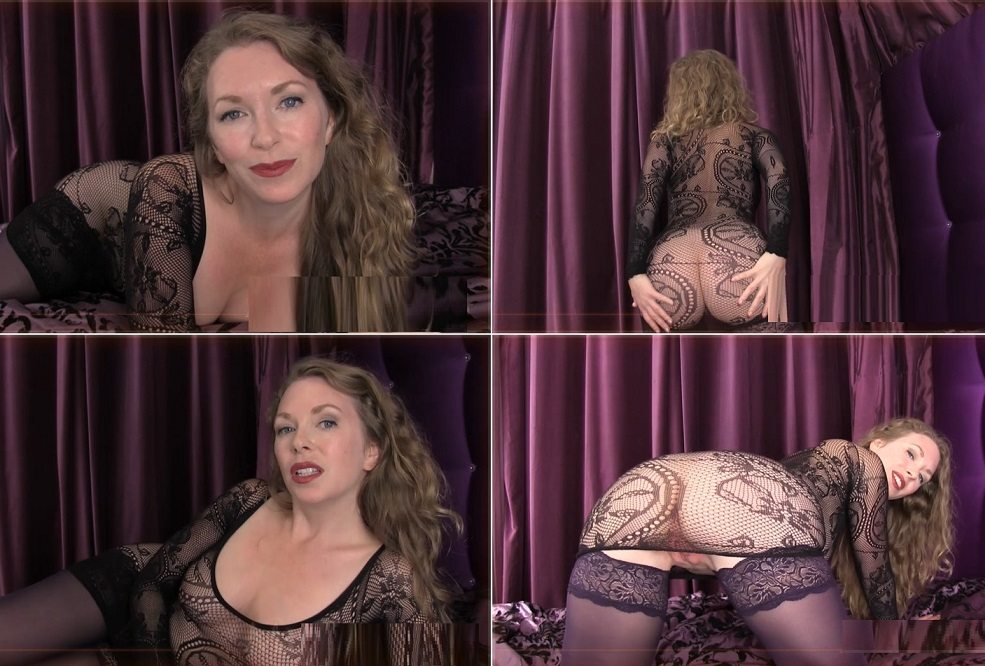 aincest - 4891 Mistress T Too Close To Home Webcam.mp4