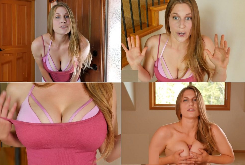 I have boobs