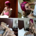 Primals FANTASIES – Divine Drops 2 – Part 4: Anna Bell Peaks – Hotel Encounter SD (clips4sale.com/2016)